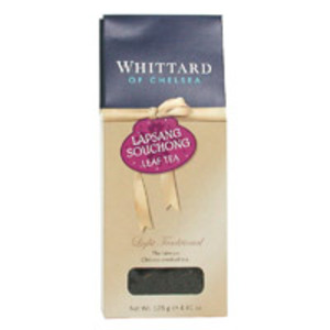 Lapsang Souchong from Whittard of Chelsea