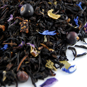 Mackinaw Breeze from Great Lakes Tea and Spice