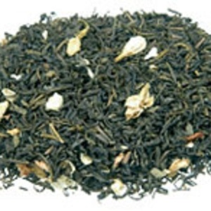 Jasmine Green tea from Sands Of Thyme