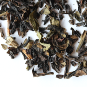 Oolong Almond from ZenTea