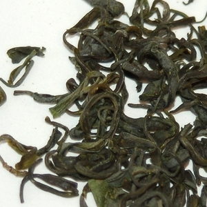 Laoshan Northern Green from Verdant Tea