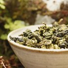 Hand Picked Tieguanyin Spring Oolong (2011) from Verdant Tea