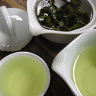 Li Shan Oolong from Naivetea