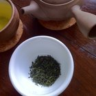 2009 Organic Gyokuro Nagatani from Dobra Tea
