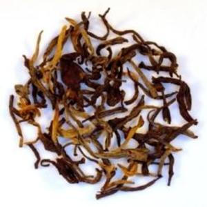 Organic Golden Tip Black Tea from Imperial Tea Court