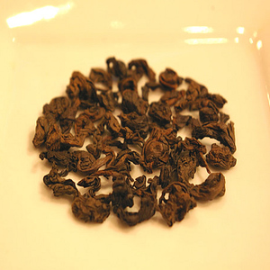 Aged Oolong from Tillerman Tea