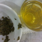Citrus Green Tea from Dharma Teas