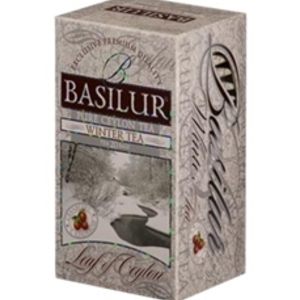 Four Seasons - Winter Tea from Basilur
