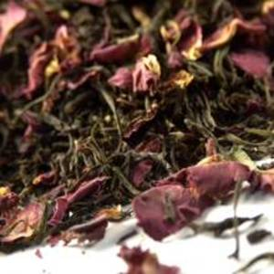 Rosy Earl Grey from Teas Etc