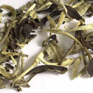 ZW75: Moonlight White from Upton Tea Imports