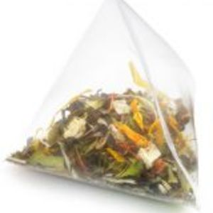 Cucumber Mojo White Tea from Fully Loaded Tea