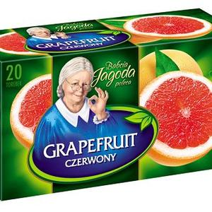 Grapefruit from Babcia Jagoda