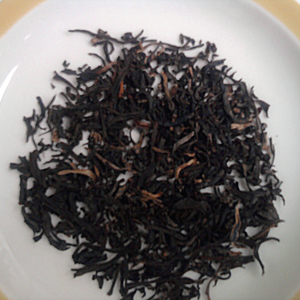 Lien Son (Organic) from Tea for Two