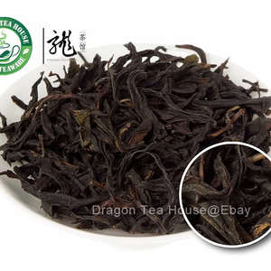 Spring Orchid * Organic Phoenix Dancong Oolong from Dragon Tea House
