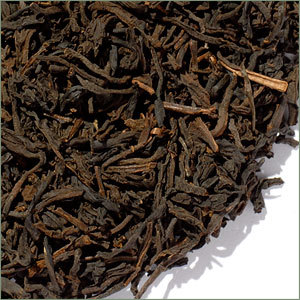 Decaf Orange Pekoe from The Tea Table