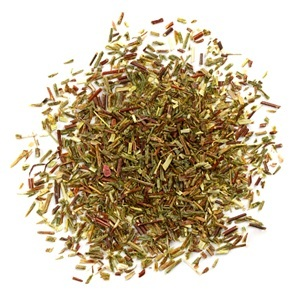 Green Rooibos (organic) from DAVIDsTEA