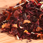 Strawberry Hibiscus from Sterling Tea
