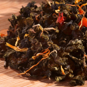 Apricot Oolong from Sterling Tea