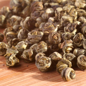 Jasmine Pearls from Sterling Tea