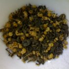 Chamomile Green Tea from Tealovero