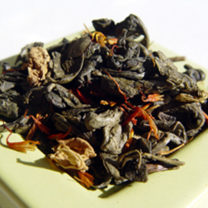 Immortali-tea from Chi of Tea