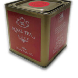 Royal tea BOPF from TeaTang