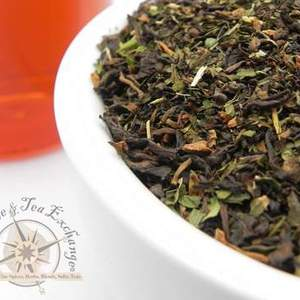 Mint-Chilla Chai-Nilla from The Spice and Tea Exchange