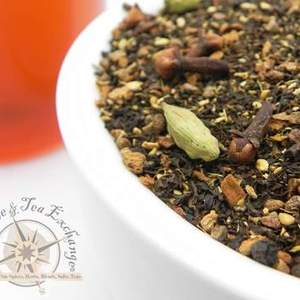 Emperor's Chai from The Spice and Tea Exchange