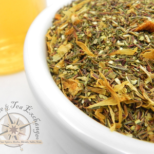 Bonita Peach Rooibos from The Spice and Tea Exchange