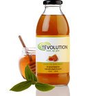 Tēvolution / Tevolution Green Tea with Honey from Purpose Beverages, Inc.