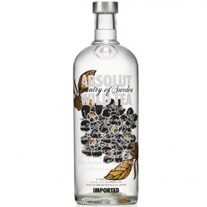 Absolut Wild Tea from Absolut