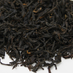 Wild Wuyi Black from Harney & Sons