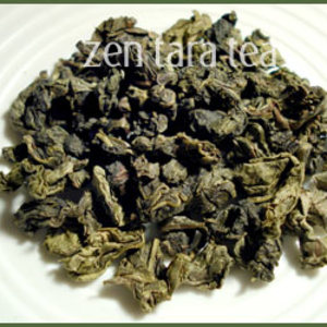 Tie Guan Yin from Zen Tara Tea
