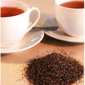 Rooibos and Honeybush from Khoisan Tea