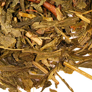 Sencha from The Persimmon Tree Tea Company