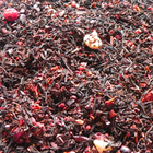 Chocolate Strawberry Saffron from Utopia Tea