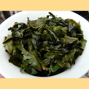 &quot;Imperial Tie Guan Yin of Anxi&quot; Spring 2011 Oolong Tea of Fujian from Yunnan Sourcing