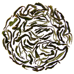 2011 Himalayan First Flush from Rishi Tea