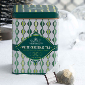 White Christmas from Harney & Sons