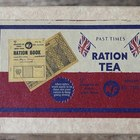 Ration Tea from Past Times