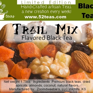 Trail Mix Black Tea from 52teas