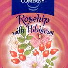 Rosehip with Hibiscus from London Fruit & Herb Teas