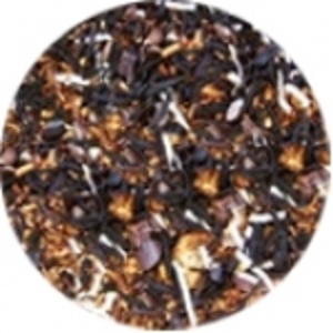 Chocolate Rooibos Black Tea from Tea District