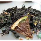 Citrus Punch Organic Oolong from Tealux