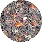 Organic Plum Oolong from Tea District