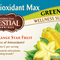 Blood Orange Star Fruit Antioxidant Max (Green Tea) from Celestial Seasonings