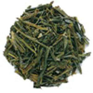 "Sencha ""Tosa"" from Lupicia"