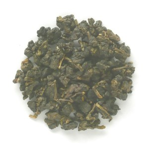 Dong Ding Oolong (medium roast) from iTeapot