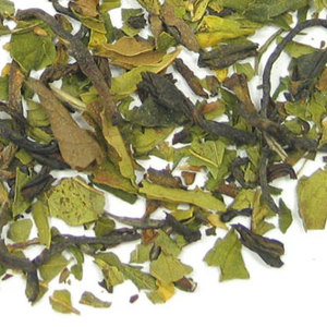 Casablanca Twist from Adagio Teas
