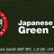 Sushi Chef Japanese Green Tea from Bay Cliff Company